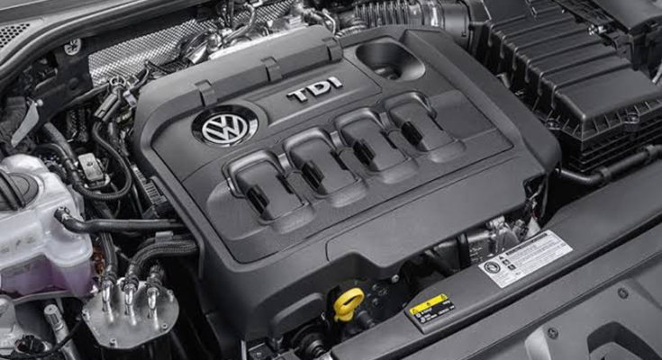 Diesel Engine Program Style, 1st Edition