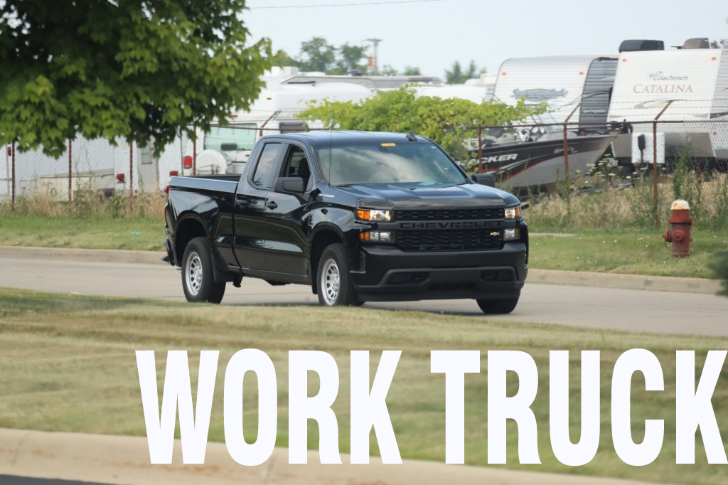 Special Considerations while Shopping for a Work Truck