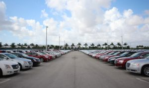 Benefits of Going to A Used Car Dealer