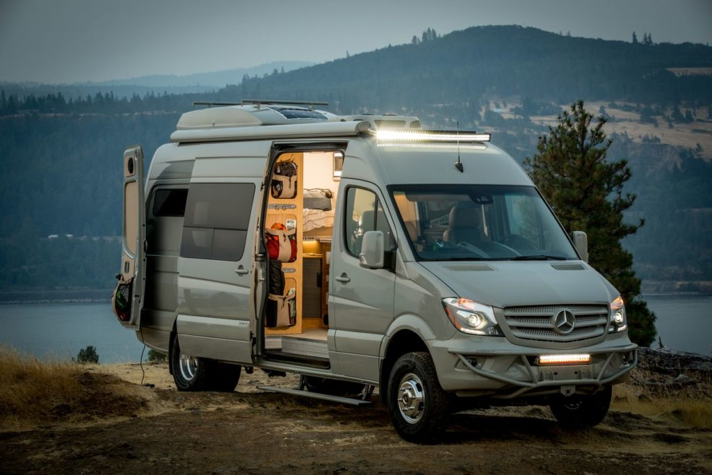 6 tips to prolong the life of your used van