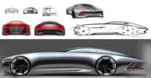 Design and style A Carbody With Solid Workscar body design tutorials