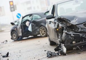 Auto Accidents Create Need For Collision Repair