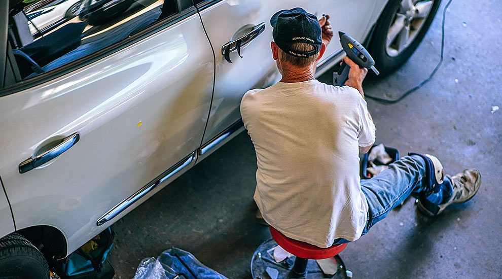 How to Avoid Automotive Repair Fraud