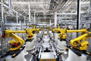 Industrial Film Use in the Automotive Industry