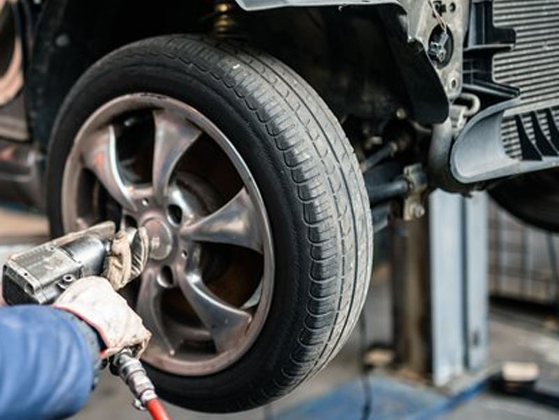 Purchasing New Tires for Your Vehicle