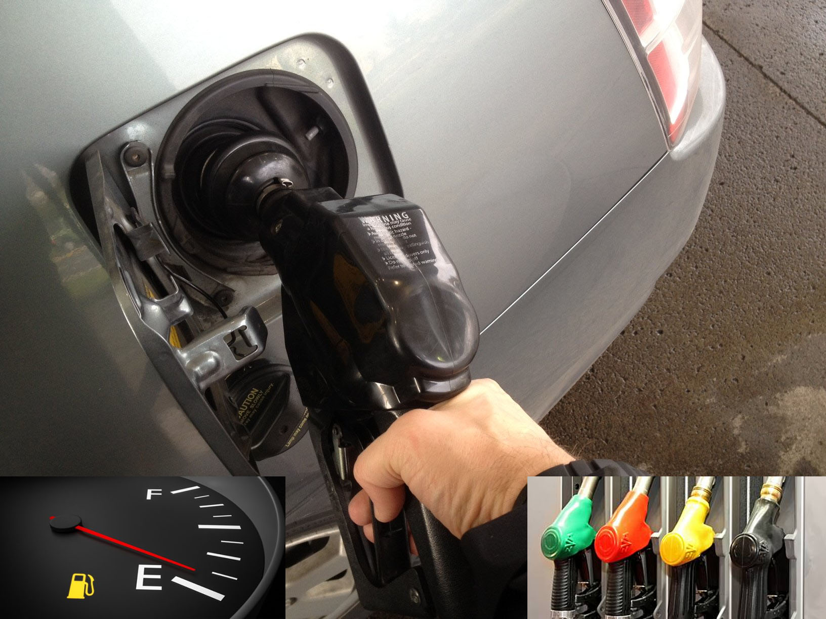 What Is A Fueling Station & Why Should You Maintain Your Vehicle?