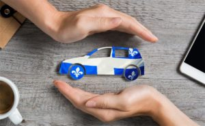 How The No-Fault Principle Automobile Insurance Works
