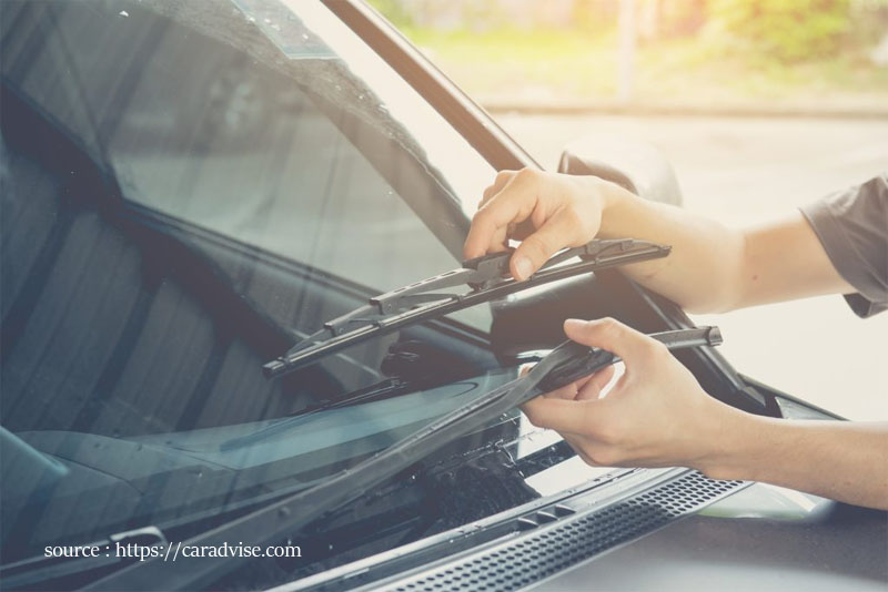 Caring for Your Vehicle's Windshield and Other Windows