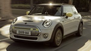 UK Car Industry Has Received Well-Timed Backing