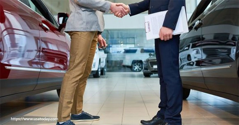 Be Prepared to Negotiate Like a Boss Before Visiting an Auto Dealer