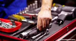Starting An Auto Shop: Installing Equipment into Insurance Basics