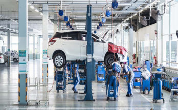 The Automotive Employment Market Is Still An Open Field