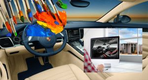 Get the most beneficial and Fresh Ideas For Car Interior Designing of Any Sort