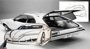 Car Design Sketching - Three Beginner Errors and Tips on how to Stay clear of Them