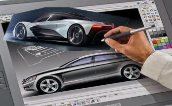 Designing Sports Cars And more Making use of Software
