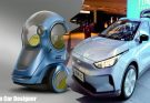 Korean Car Designers Set To Conquer Auto Market