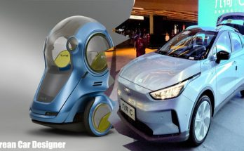 Korean Car Designers Set To Conquer Auto Market