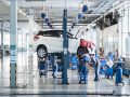 The Automotive Employment Market Is Still An Open Field